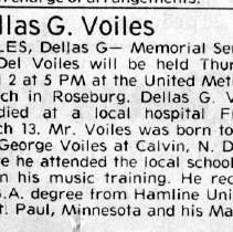 Image of 2015.9.2057 - Obituary