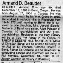 Image of 2015.9.2096 - Obituary