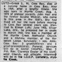 Image of 2015.9.2212 - Obituary