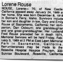 Image of 2015.9.2218 - Obituary