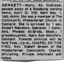 Image of 2015.9.2238 - Obituary