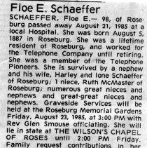 Image of 2015.9.2292 - Obituary