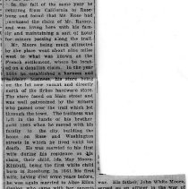 Image of Edwin Marshall Moore page 2 obituary