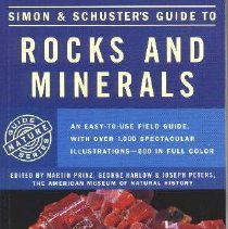 Image of QE366.2.M6713 - Simon & Schuster's Guide to Rocks and Minerals
