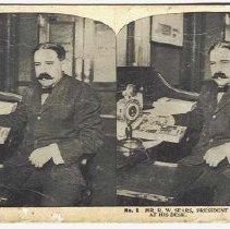 Image of Richard W. Sears