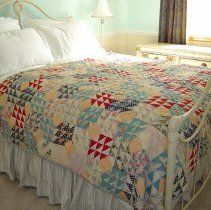 Image of Quilt - Rocky Pine Ranch Collection