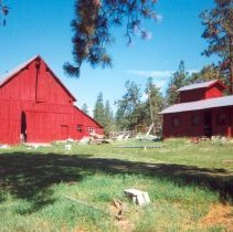 Image of Barn 1995