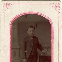 Image of Original Paper Sleeve