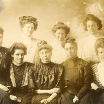 Image of Graduate Nurses