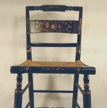 Image of Chair - Decorative Arts Collection
