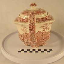 Image of Teapot - Handle