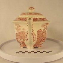 Image of Teapot - Spout