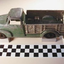 Image of Toy, Car - Loans In Collection