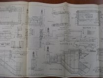Image of Contract drawing detail