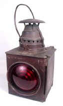 Image of Railroad Lantern