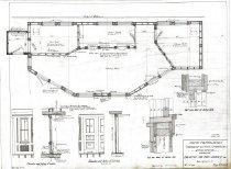 Image of 1999.66 - Jay Street Drawing Collection