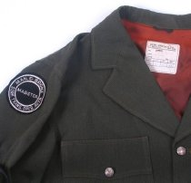 Image of MaBSTOA Jacket Detail