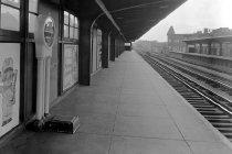 Image of Halsey Street Station: BMT Canarsie Line