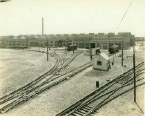 Image of Coney Island Yard