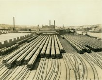 Image of 207th Street Yard