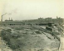 Image of 207th Street Yard