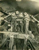 Image of Subway Tunneling