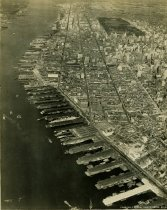 Image of Manhattan Aerial View