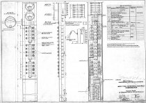 Image of 2007.36 - Power Operations Drawing Collection