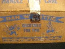 Image of Original box (detail)