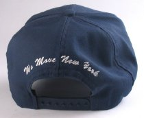 Image of TWU Cap, back