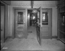 Image of Sutter Avenue Station token booth
