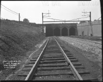 Image of Long Island Railroad Track A