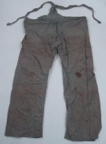 Image of Pants, back