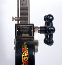Image of Scleroscope Detail