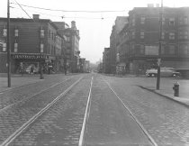 Image of Intersection of Bridge & Sands Street, Brooklyn, NY