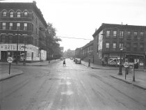 Image of [Intersection of St. Marks Avenue and 5th Avenue, Brooklyn]