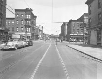 Image of [Intersection of Reid Avenue and Gates Avenue, Brooklyn, NY]