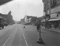 Image of [Flatbush Avenue and Regent Place Trolley Station