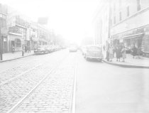 Image of [Utica Avenue between Lincoln Place and Eastern Parkway]