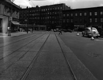 Image of 7th Avenue and Flatbush Avenue, Park Slope, Brooklyn