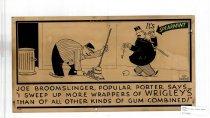 Image of Joe Broomslinger, Popular Porter