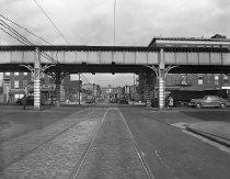 Image of Utica Avenue and Atlantic Avenue, Bedford-Stuyvesant