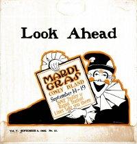 Image of Look Ahead Mardi Gras Coney Island