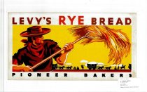 Image of Levy's Rye Bread
