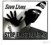 Image of Save Lives Stop False Alarms