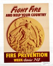 Image of Fight Fire and Help your Country