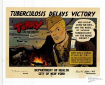 Image of Tuberculosis Delays Victory
