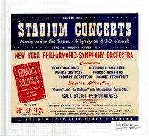 Image of Stadium Concerts