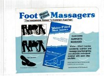 Image of Foot Massagers