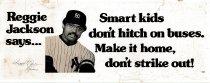 Image of Reggie Jackson says...